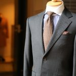 Why choose James Morton Ties to supply your bespoke ties