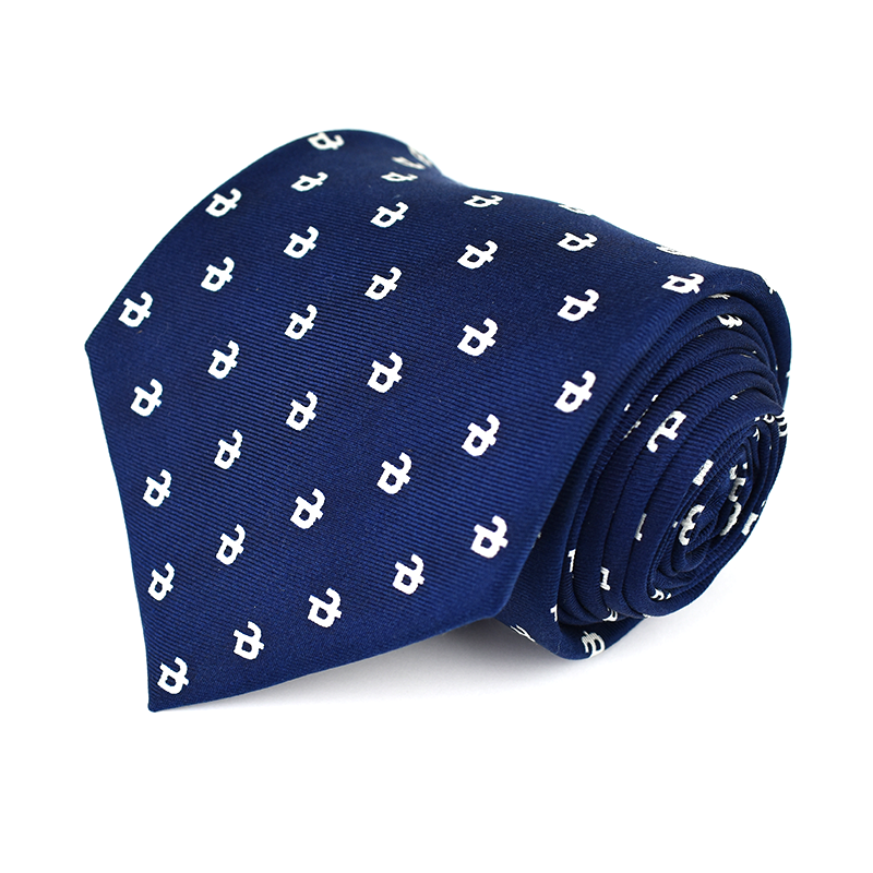 Example Corporate Tie by Britannia Steamship Ins Assc