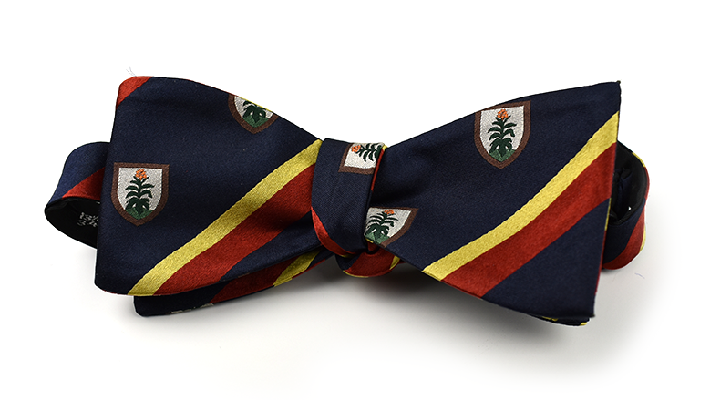 Tobacco Livery Tie