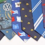 5 reasons why you should consider custom ties from James Morton