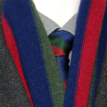 Find the perfect regimental ties at James Morton
